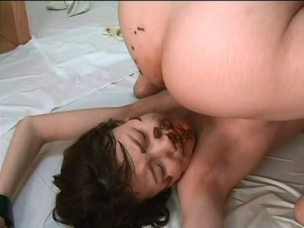 [WCW-01] M女糞奴隷計画 凌辱 羞恥スカトロ SM ごっくん超醜い豚便器 春妃いぶき